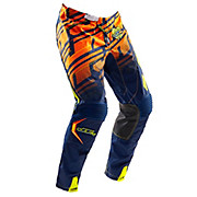 JT Racing Hyper Lite Echo Pants - Navy-Orange 2014